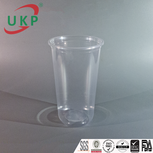 UKP, ukp cups, plastic cup, PP cups, uy kiet, round Bottom cup, plastic products, Round Bottom cup 700ml