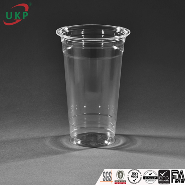 Plastic cup UKP 22oz, Ukp cups, plastic cups, beverage cup, plastic drinking cup, dessert plastic cup, plastic disposable cup
