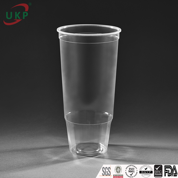 Plastic cup UKP 1300ml, Ukp cups, plastic cups, beverage cup, plastic drinking cup, dessert plastic cup, plastic disposable cup